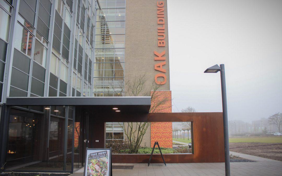 The Oakbuilding | Apeldoorn