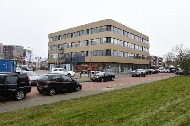 Zwolle, Aagje Dekenstraat (Gevel)