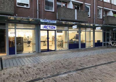 Action Gorinchem